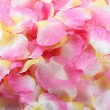 New Hot 1000PCS Silk Rose Petals Wedding Party Decor Supplies wholesale /retai