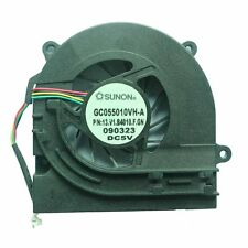 US SHIP NEW Dell Inspiron 1440 CPU Cooling Fan M146P GC055010VH-A SERV