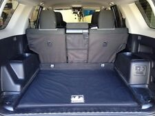 2010-2017 Toyota 4Runner No 3rd Row/No Tray - Canvasback Cargo Liner - GRAPHITE