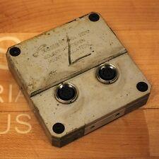 Komet Of America XM04 00210 Input / Output Control Sensor - USED