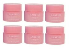 Laneige Lip Sleeping Mask 18g (3g x 6pcs) Travel size 6 pcs