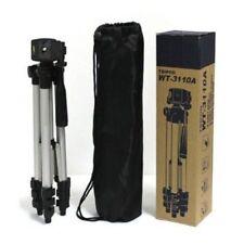 WT3110A Monopiede Treppiede per Canon Nikon Sony Fuji Fotocamera Olympus