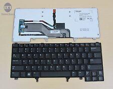 New Dell Latitude E6320 E6330 E6420 E6430 E6440 E5420 E5430 Keyboard Backlit US
