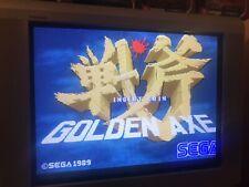 Golden Axe Pcb Jamma