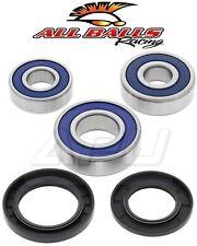 Rear Wheel Bearings Ninja EX250 86-12 EX500 94-09 EX300 13-17 ALL BALLS 25-1234