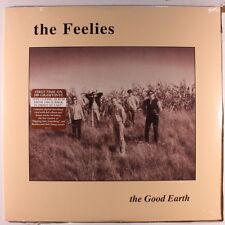FEELIES: The Good Earth LP Sealed (180 gram reissue, w/ digital download card o