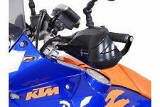 Kit Protège-mains Sw-Motech BBSTORM. Noir. KTM 990 Super Duke R de  2007 -