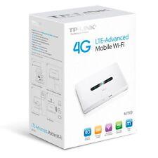 Wifi TP-LINK router 4G M7300 con ranura Simm7300