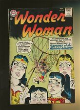 Wonder Woman 142 VG/FN 5.0 *1 Book* Captives of the Mirage World!Kanigher,Andru!