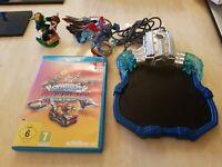 SKYLANDERS SUPERCHARGERS STARTER PACK Nintendo Wii U Game