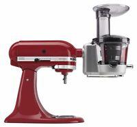KitchenAid RKSM1JA REFURBISHED RKSM1JA Juicer/Juice Extractor Stand