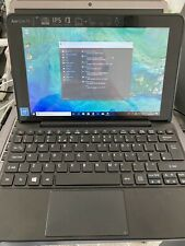 """Acer one 10.1"""" S1003 tablet/laptop good condition works perfect"""