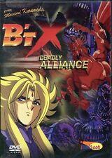 BT'X: Volume 2 (DVD, 2007) - New