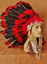Imitation Native American War Bonnet (INWB136)