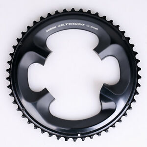 Shimano Ultegra R8000/R7000 Chainring-Fit R9100; 9000/6800-53T/52T/50T/39T