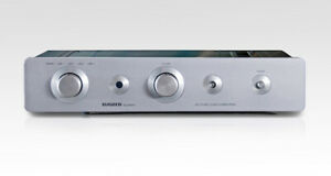 Sugden Audio A21 Signature 23W Line and Integrated Amplifier Amp Class A