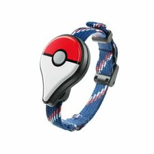 Pokemon Go Plus Bluetooth Wristband Bracelet Watch Game Accessory Nintendo