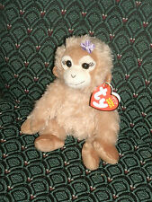 Ty Beanie Baby ~ MISSY the Orangutan - MINT with MINT TAGS ~ RETIRED