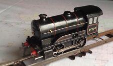 HORNBY 0 Gauge Type 50 0-4-0 Locomotive Number 60199 Excellent Runner No Tender