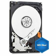 Disques durs internes Western SATA III