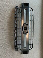 2018 2019 Ford F150 F-150 OEM Front Grille Grill Magnetic Gray