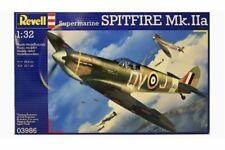 Revell 03986 1/32 Supermarine Spitfire Mk.IIa
