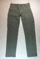 BLANK NYC SZ 28 Skinny Jeans Sage Low Rise Cotton Stretch