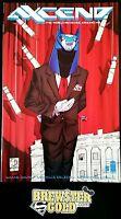 AXCEND #5 (2015 IMAGE Comics) ~ VF-NM Comic Book
