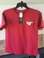New With Tags! Girl's Oklahoma University Sooners Youth Medium T-Shirt