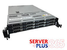 Dell PowerEdge R510 Server, 2x Xeon 3.06 GHz Six Core, 32GB, H700, 12x Tray 2RPS