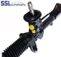 Seat Toledo MK2 1998 to 2006 (excluding 4WD) Re-manufactured Power Steering Rack