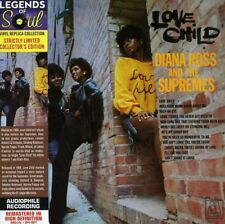 Diana Ross and The Supremes - Love Child [CD]