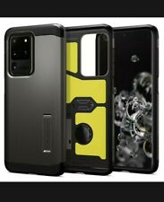 Samsung Galaxy S20, Case   Spigen® [Tough Armor] Protective