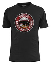 New Dodge Scat Pack Club T Shirt Short Sleeve Black Large