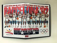 1992 Barcelona Olympics USA Dream Team 8-1 DVD Set with Disc Art work + Case