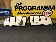 Lambretta Sx150 Special125 TV175 panels 100% italian original