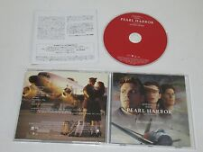 HANS CAMERA/PEARL HARBOUR SOUNDTRACKHOLLYWOOD WPCR-10959 GIAPPONE CD ALBUM