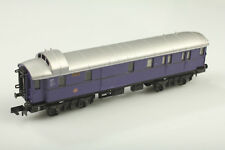 Arnold N 3302 DRG Luggage Car Rheingold Dust/Dirt Ovp-Mängel