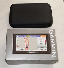 Garmin Drive 61 LMT-S EU 15,4 cm 6 Zoll Navigationsgerät Schwarz