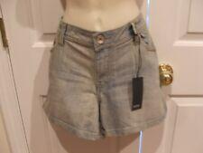 nwt  ana light denim shorts size 14