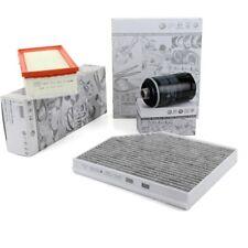 ORIGINAL Audi Inspektionskit Filterpaket Filterset A4 B8 A5 8T 8F Q5 1.8/2.0TFSI