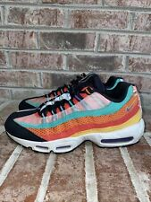 New listing Size 9.5 - Men's Nike Air Max 95 Black History Month