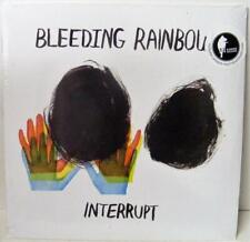 "BLEEDING RAINBOW ""INTERRUPT"" KANINE RECORDS LP VINYL BRAND NEW SEALED"