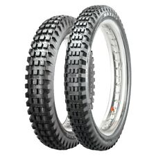 Maxxis MX TRIALMAXX 4.00-18 Tubeless Motocross Dirt Bike Rear Tyre