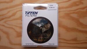 Tiffen Pro Mist 1/8 82mm Filter Kamera Diffusion Hallation