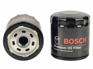 For 1982-1989 Plymouth Reliant Oil Filter Bosch 46481QF 1983 1984 1985 1986 1987