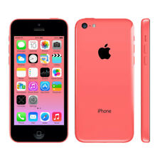PINK APPLE iPhone 5C 8 GB ROSE GARANZIA ORIGINALE SIGILLATO ITALIA Smartphone