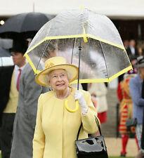 Queen Elizabeth II 10 x 8 UNSIGNED photo - P1020