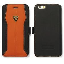 Lamborghini Huracan-D1 Leather Ultra Slim Case for iPhone 6 Plus / 6s Plus (OE)