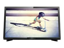 "Tv Philips 24"" 24pft4232 12 FHD blanco 12V"